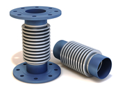 BOA Group Axial Expansion Joint